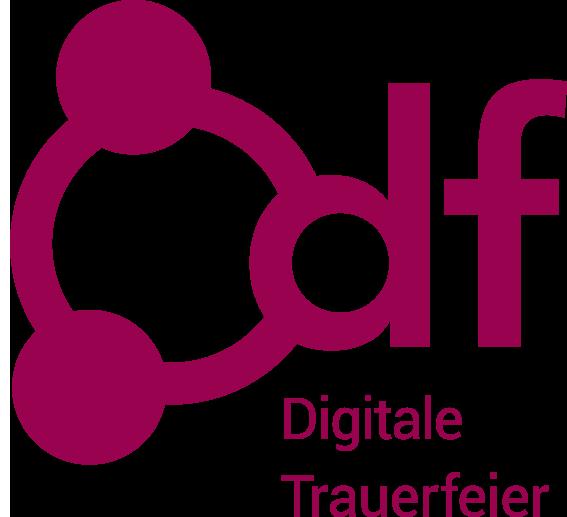 Logo Digitale Trauerfeier