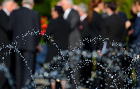 Online Beerdigung