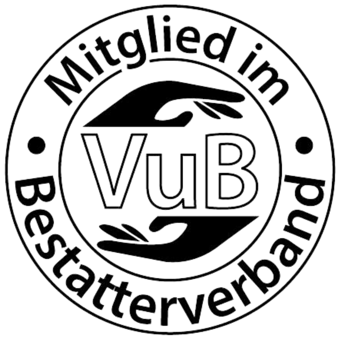 Mitglied in VuB Bestatterverband