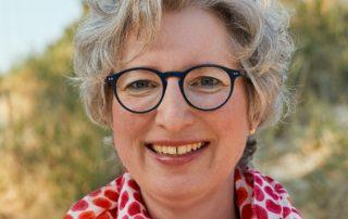 Christine Kempkes, Trauerbegleiterin